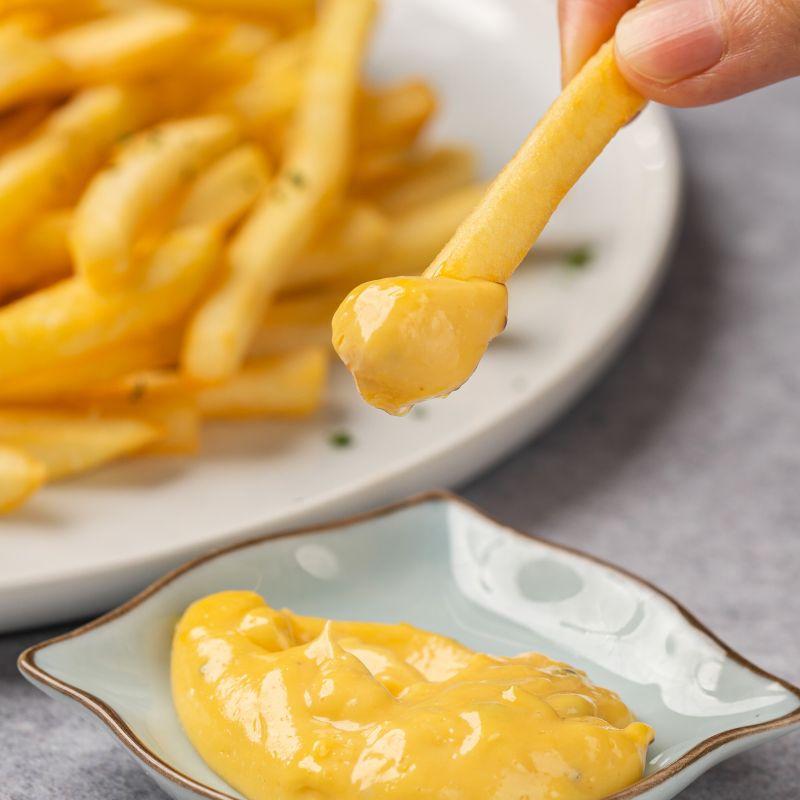 比利時薯條 French Fries