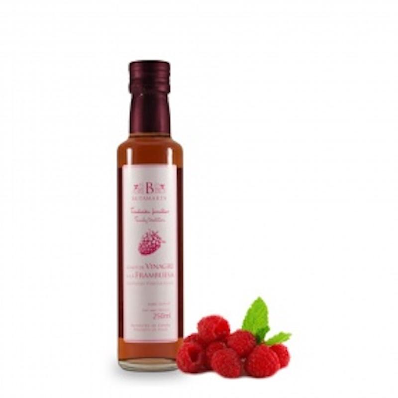 布達馬爾它覆盆子果醋 / Raspberry Vinegar
