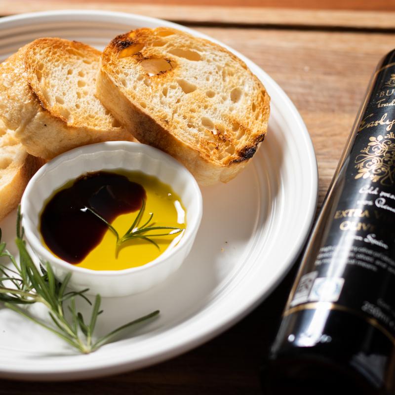 2020 黑金限量版 極早摘 頂級第一道冷壓初榨橄欖油 (3瓶)