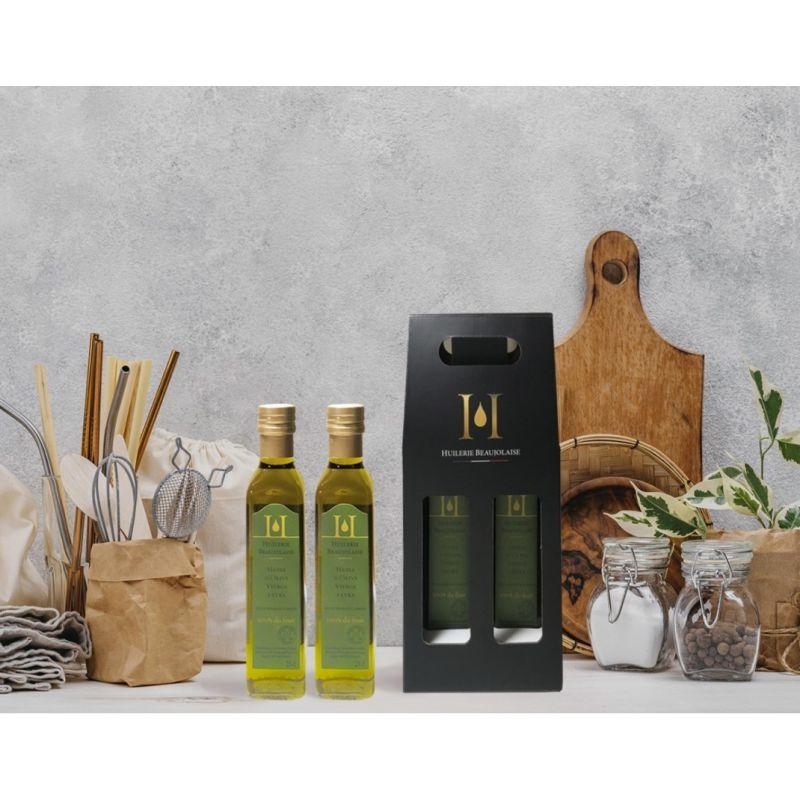 【AT&T】 法國鉑玖萊-果香特級初榨橄欖油 法國米其林三星餐廳指定 |純素Vegan|