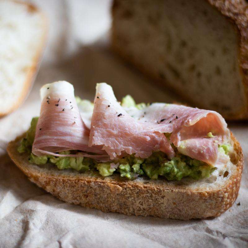 西朵斯火腿 / Sedor's Ham