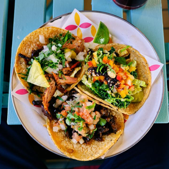 墨西哥塔可好朋友 / Mexican Taco Mix