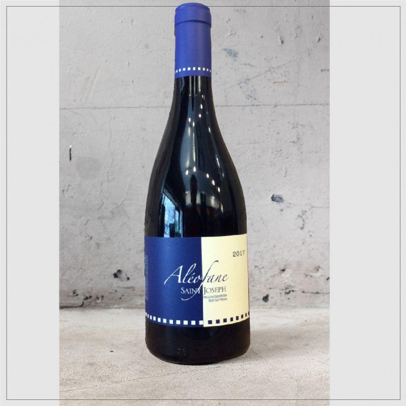 法國 隆河 Saint Joseph 2018 紅酒