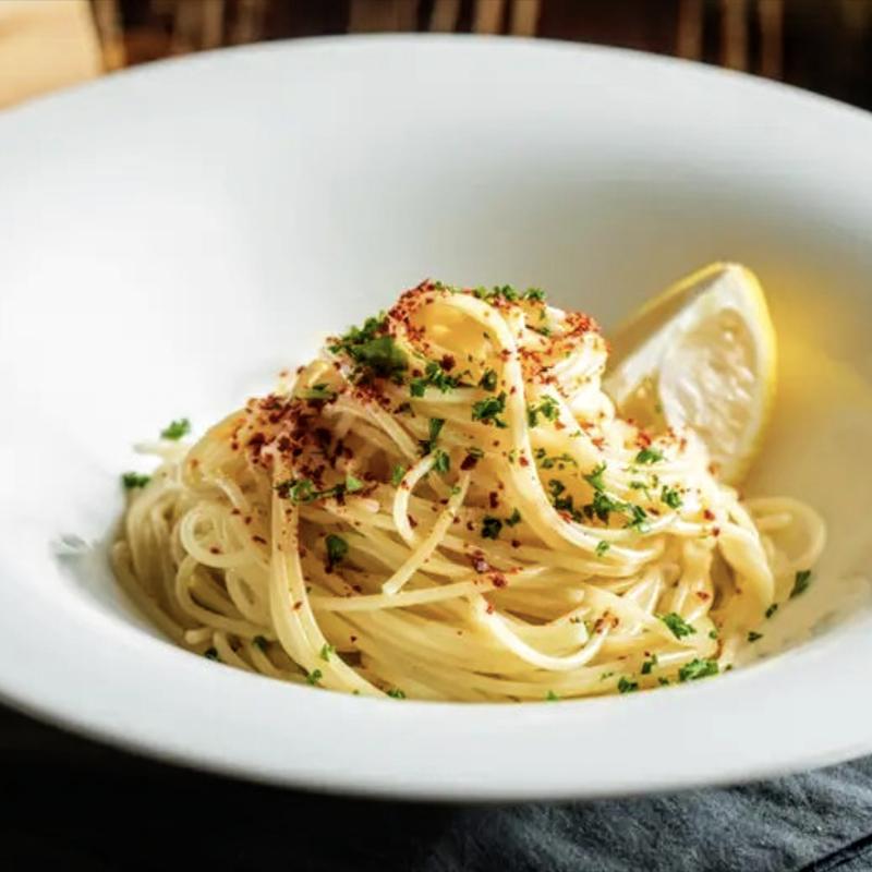 鯷魚奶油義大利麵 / Anchovy Pasta