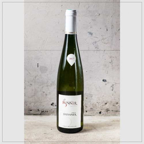 法國 阿爾薩斯 Sylvaner 2107 白酒