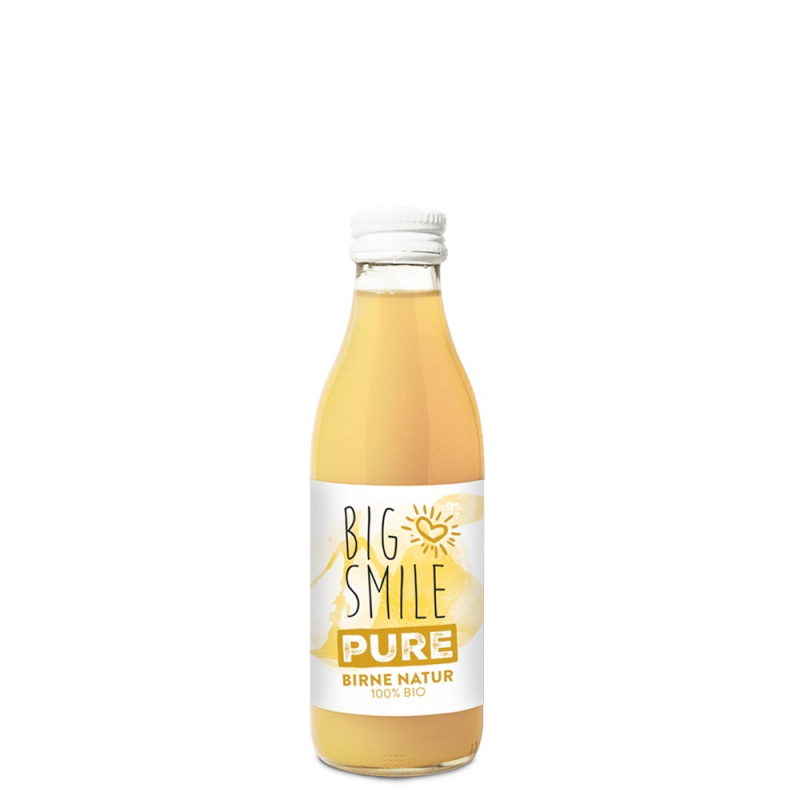 大微笑西洋梨果汁