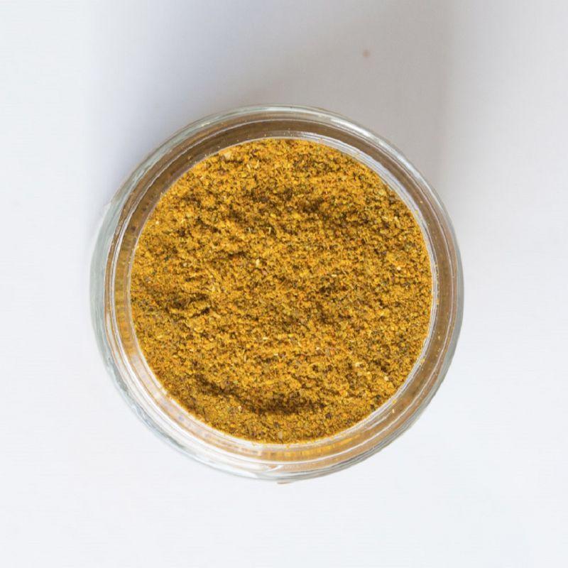 Curio Spice Co. 南印度黑種草潤咖哩