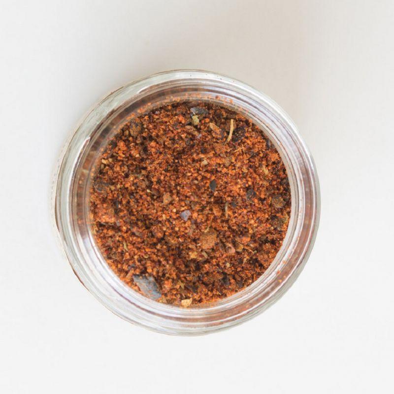 Curio Spice Co. 辣中之選複合辛香粉