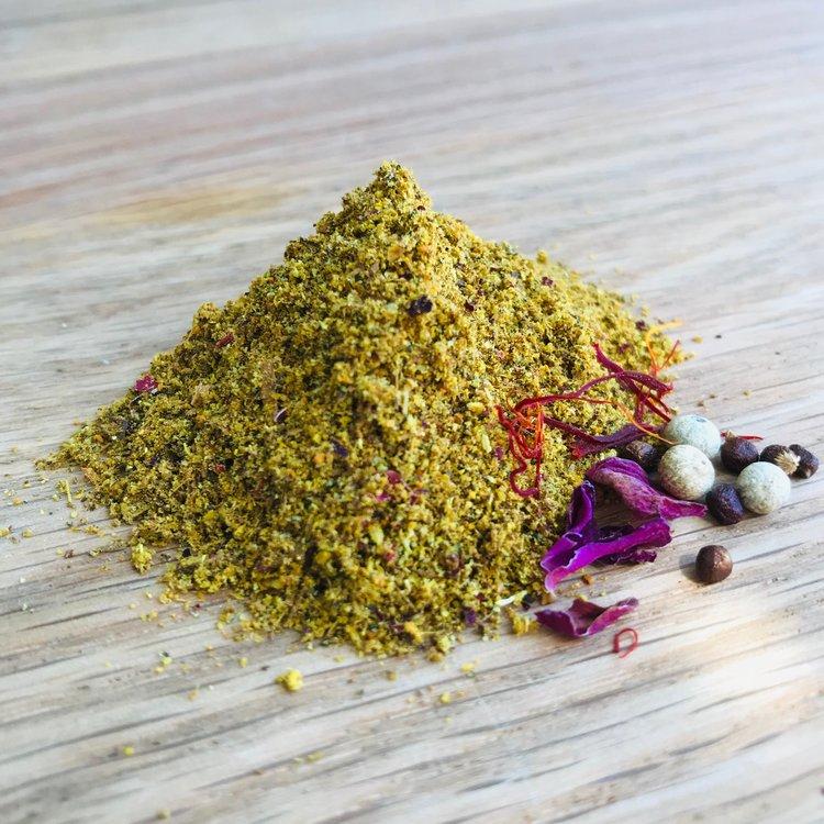 Curio Spice Co. 鎮店之寶複合香料粉