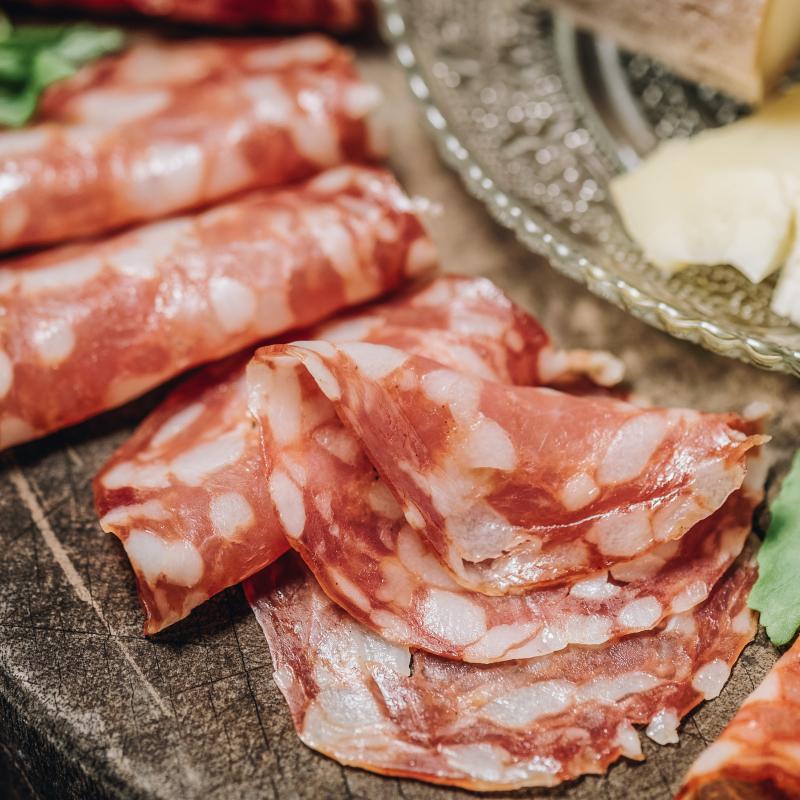 歐式風乾香腸 / SALAMI 原味