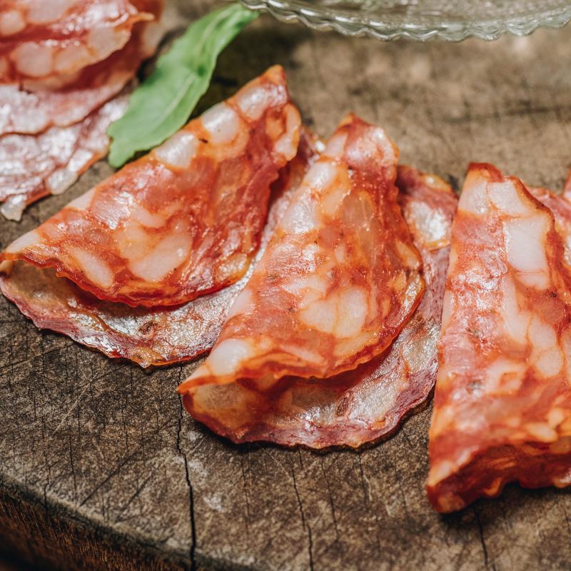 歐式風乾臘腸 / SALAMI  Chorizo