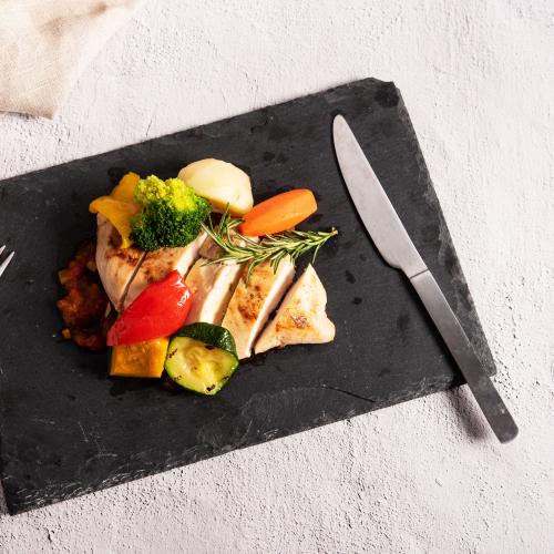 法式舒肥嫩雞輕食套餐 / 4件組