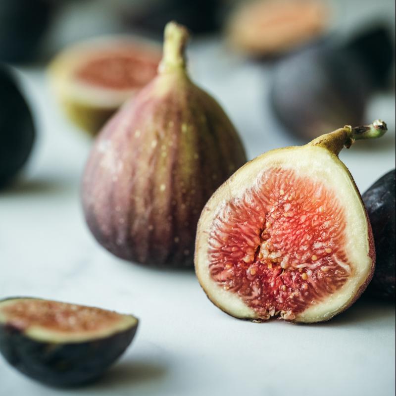【蔬食樂】新鮮無花果 / fresh fig