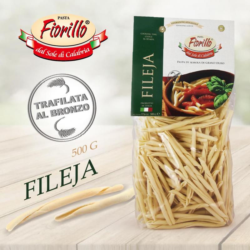 菲奧里洛│南義傳統棍子麵