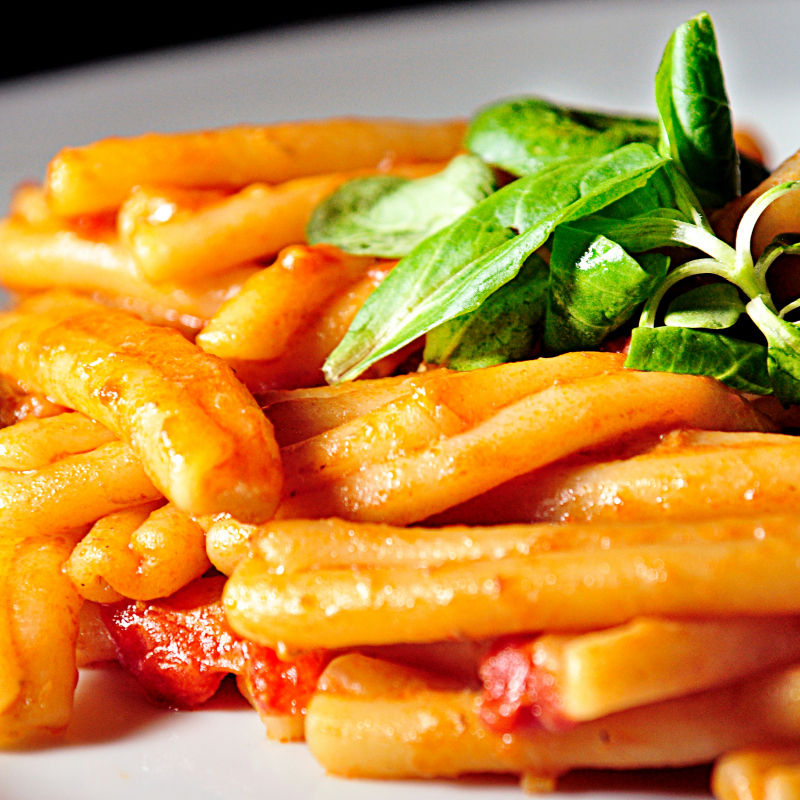 Small Pasta Meal Kit / 海陸番茄義大利麵一次搞定Party組