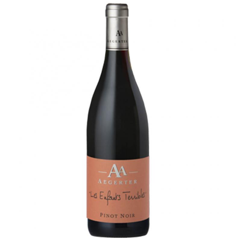 恩梵特斯特利黑皮諾葡萄酒 Les Enfants Terribles Pinot Noir Rouge IGP d'Oc 2018