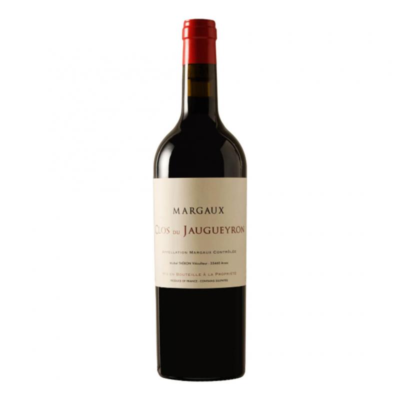 法國瑪歌茹格戎紅葡萄酒 Clos du Jaugueyron Margaux 2012