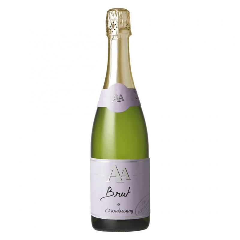 安傑特德赫白氣泡葡萄酒 Aegerter Chardonnay Brut