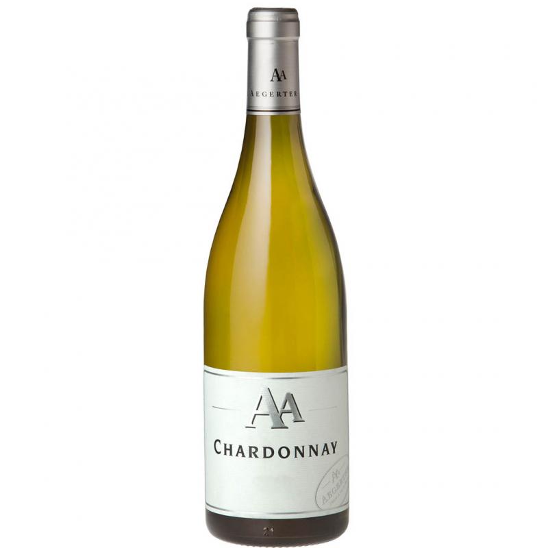 安傑特德赫白葡萄酒 Aegerter Chardonnay Vin de Pays D'oc 2016