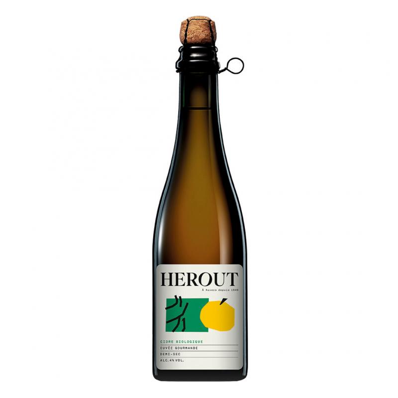 席德康坦丁微甜蘋果氣泡酒 Cidre Cotentin Cuveé Gourmande Demi-Sec
