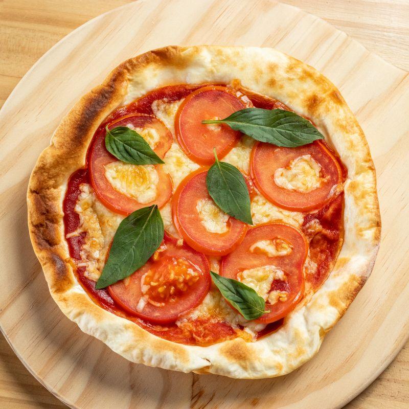 手工窯烤薄脆披薩(經典12入)