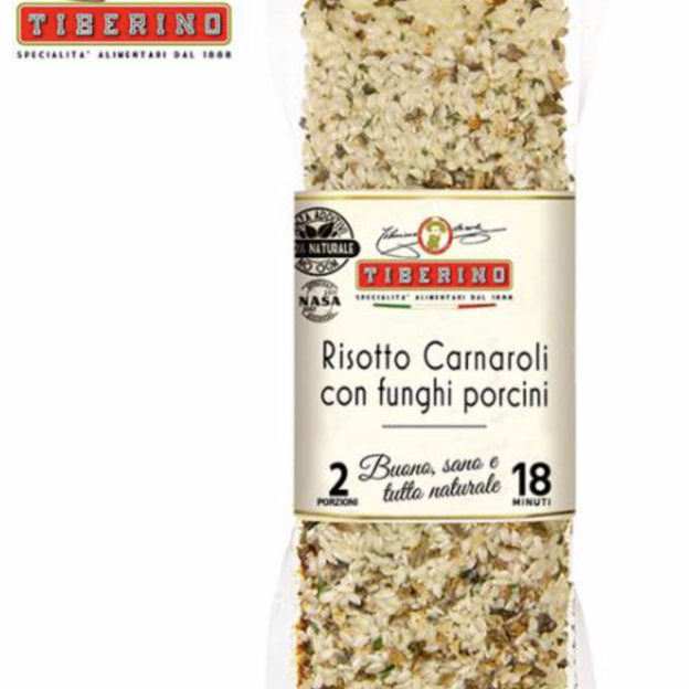 義大利牛肝菌義式燉飯 / Porcini Risotto