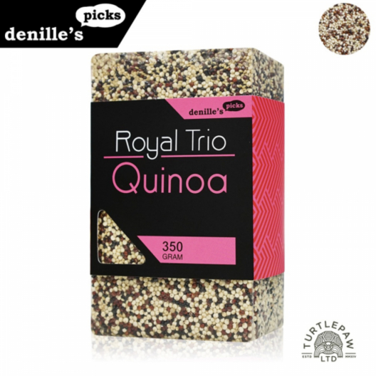 【Denille's Picks】三色藜麥QUINOA