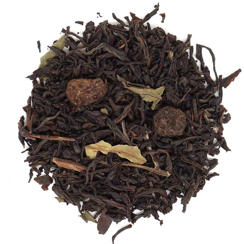 加拿大冰酒茶 / Canadian Icewine Tea