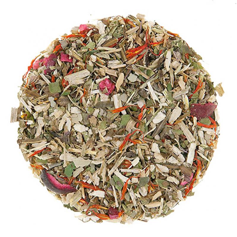 床前舒緩茶 / Cranberry Echinacea