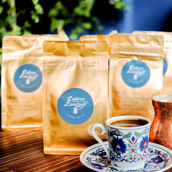 登陸土星單品咖啡豆