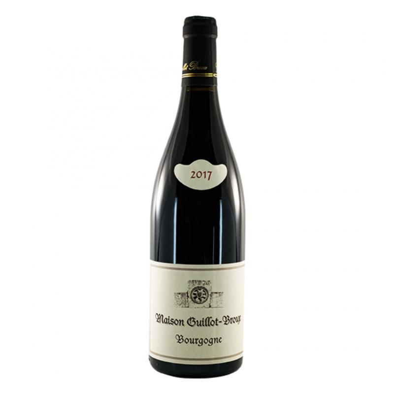 法國 勃艮地 Bourgogne Rouge 紅酒