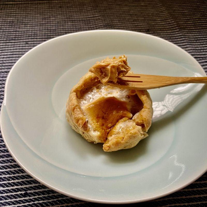 露營棉花糖餅乾超級花生醬