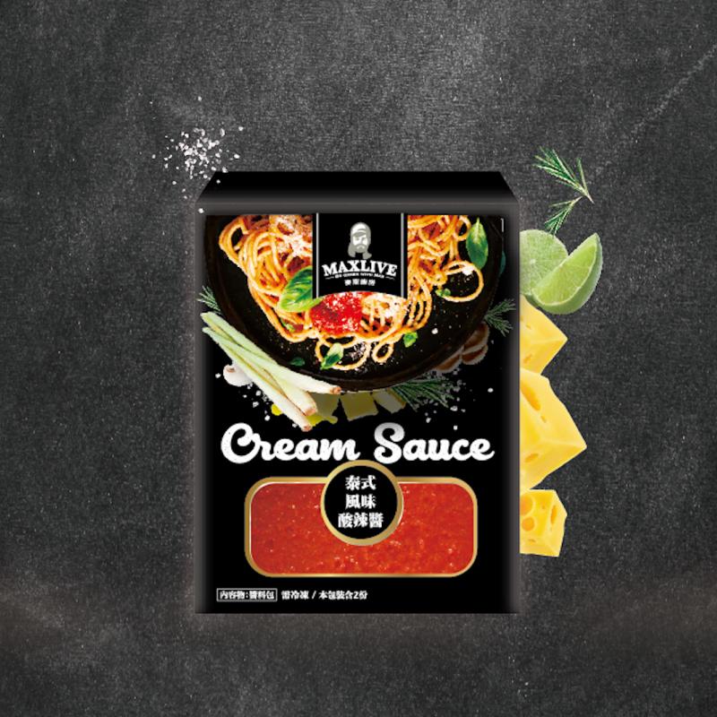 泰式風味酸辣醬