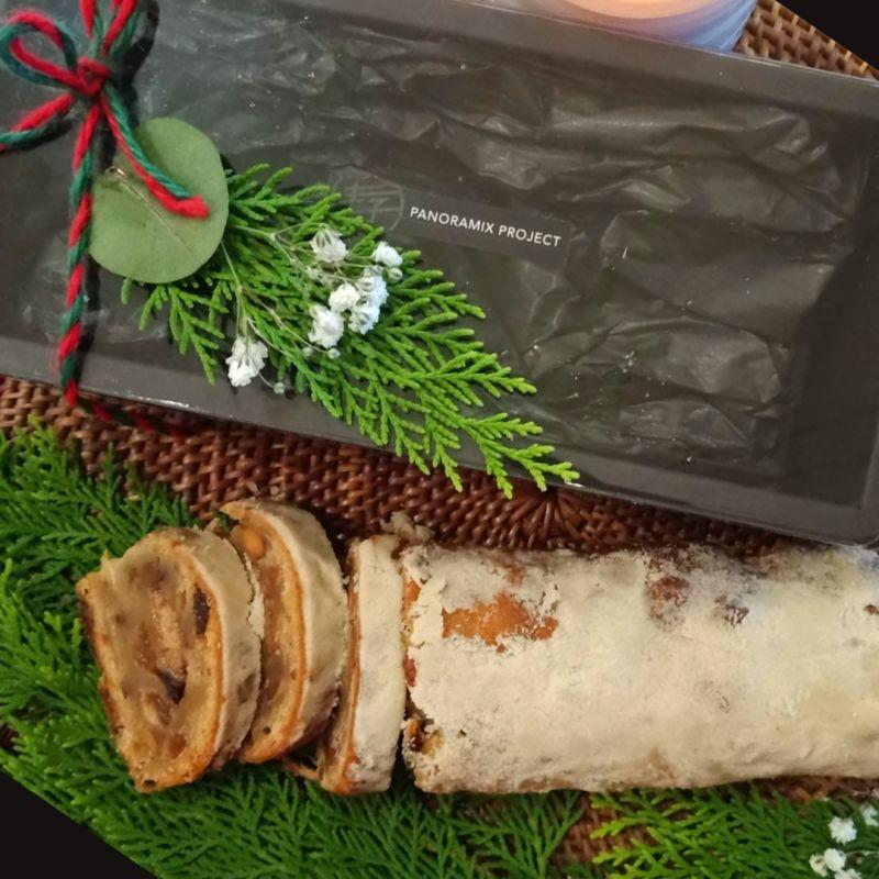 史多倫耶誕麵包