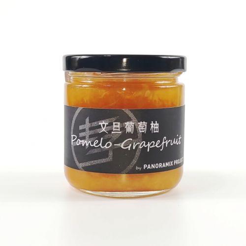 文旦葡萄柚果醬