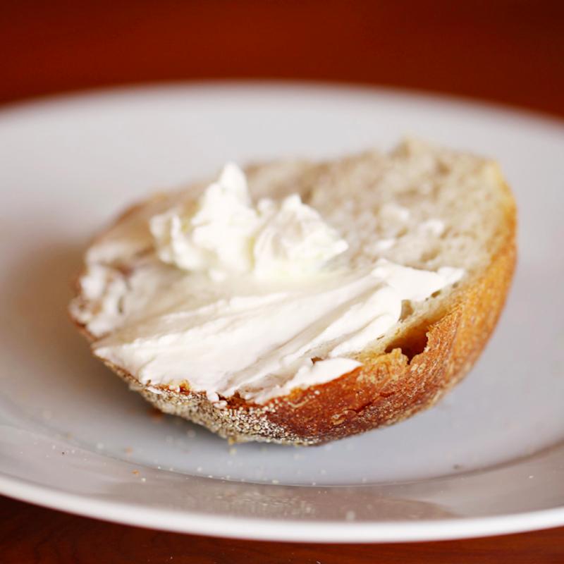 原味奶油乳酪 / Cream Cheese