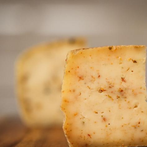 福爾摩沙辣椒乳酪 / Formosa Chili Cheese