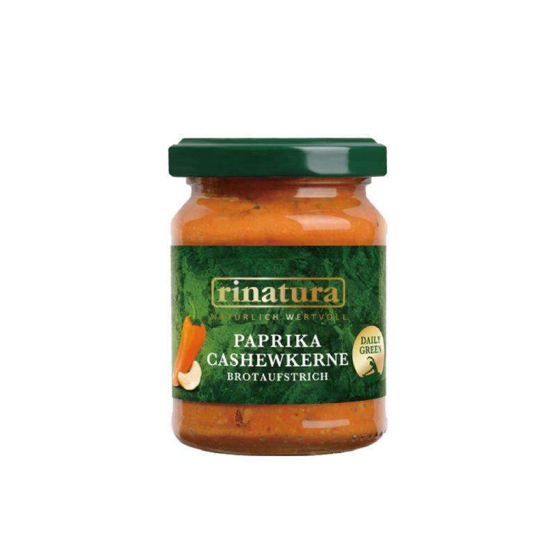 天然匈牙利辣椒腰果抹醬
