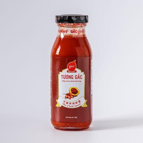 【Gavi】木鱉果辣椒醬