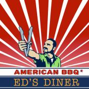 ED'S DINER 美式BBQ燒烤餐館